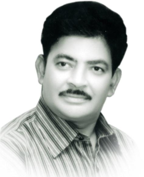 Dr. A. B. Buradkar